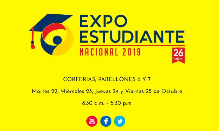 Expo-student